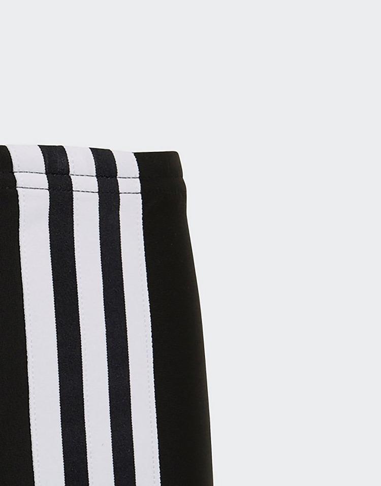 adidas Performance 3-Stripes Swim Boxers