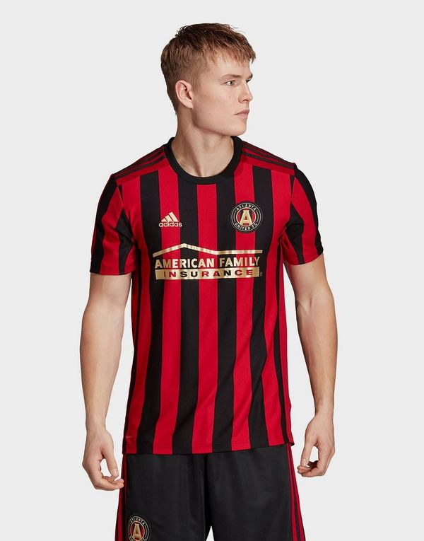 official photos 0bb60 69734 adidas Performance Atlanta United FC Home Jersey | JD Sports
