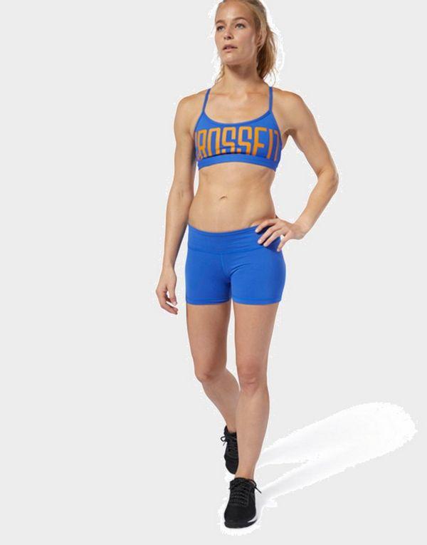 ee2ca759 REEBOK CrossFit® Lux Fade Bootie Shorts | JD Sports