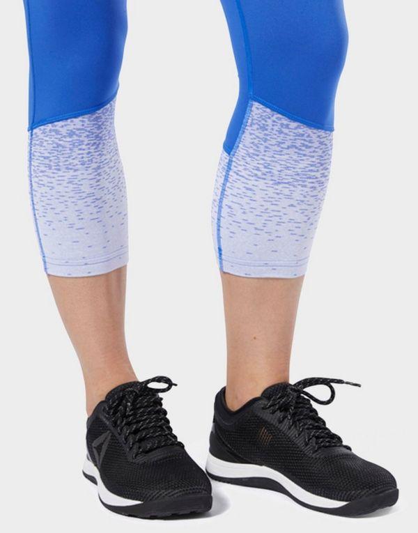 f5b1f0bbb32 REEBOK CrossFit® Lux Fade 3 4 Tights