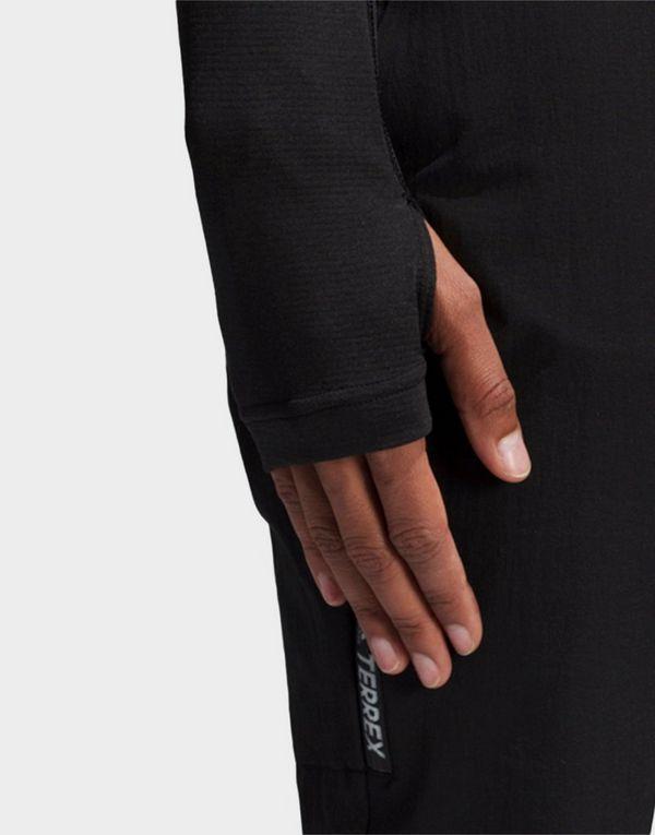 adidas TERREX Trace Rocker Long-Sleeve Top