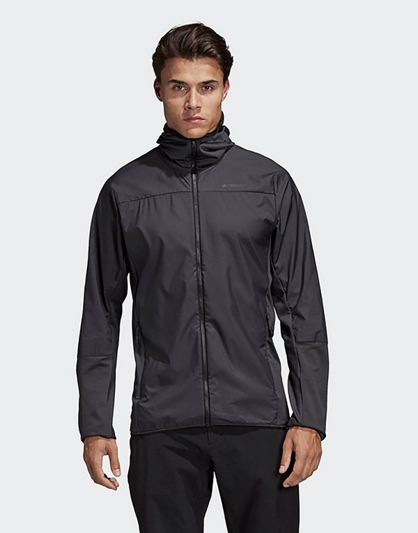 adidas Performance Terrex Skyclimb Fleece Jacket | JD Sports
