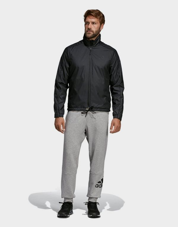 36f2c47690026 adidas Performance Light Insulated Jacket   JD Sports