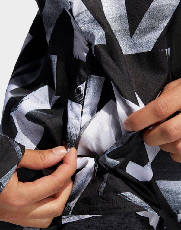 d3b24db20f adidas Performance Own the Run Speed Splits Jacket | JD Sports