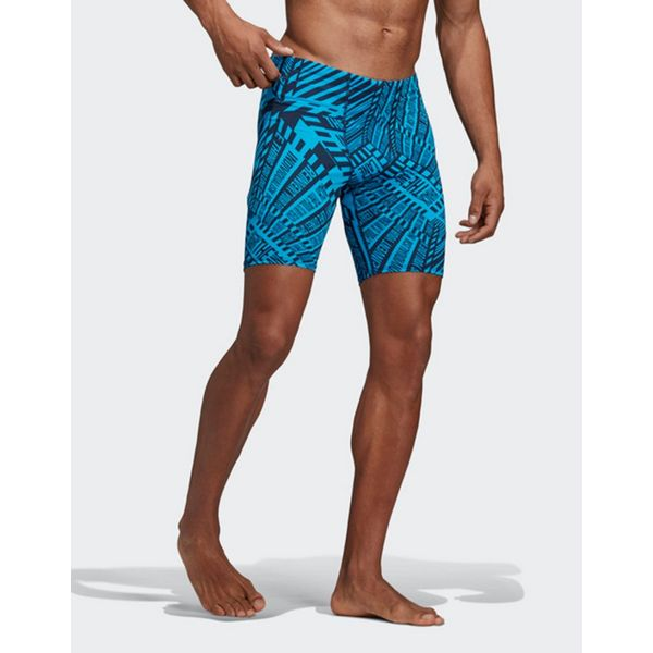 f0826469fc adidas Performance Pro Graphic Swim Jammers | JD Sports