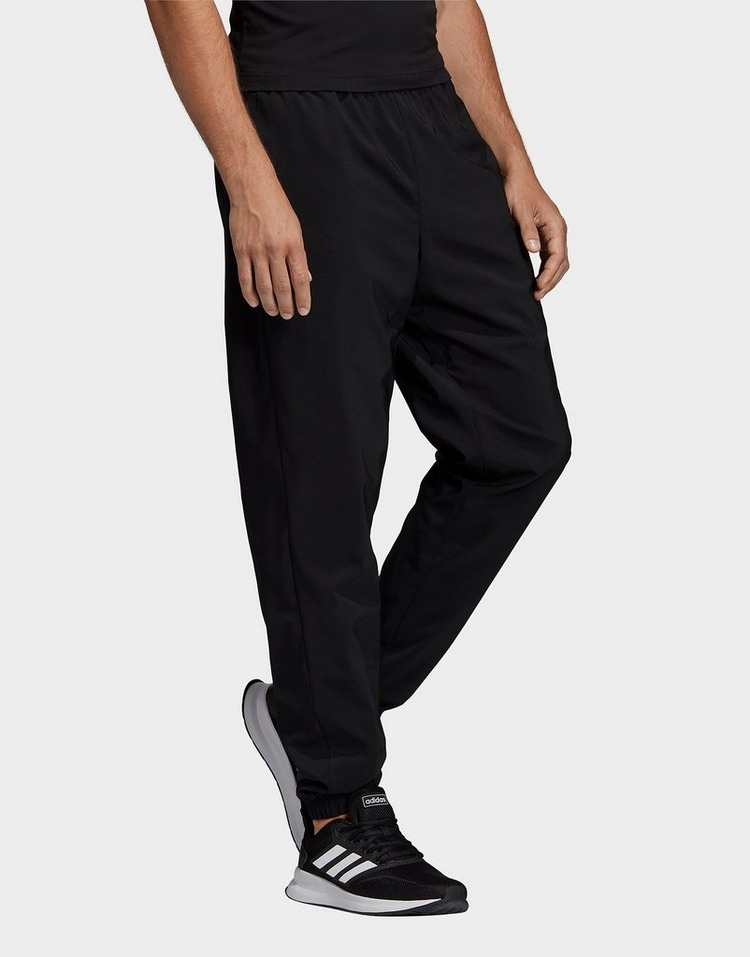 Acheter Black adidas Performance pantalon essentials plain