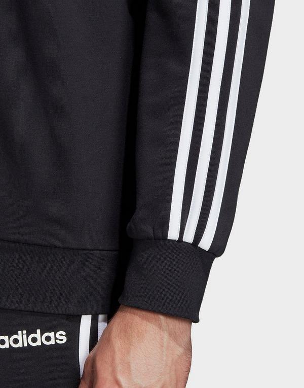 adidas Performance Essentials 3-Stripes Sweatshirt