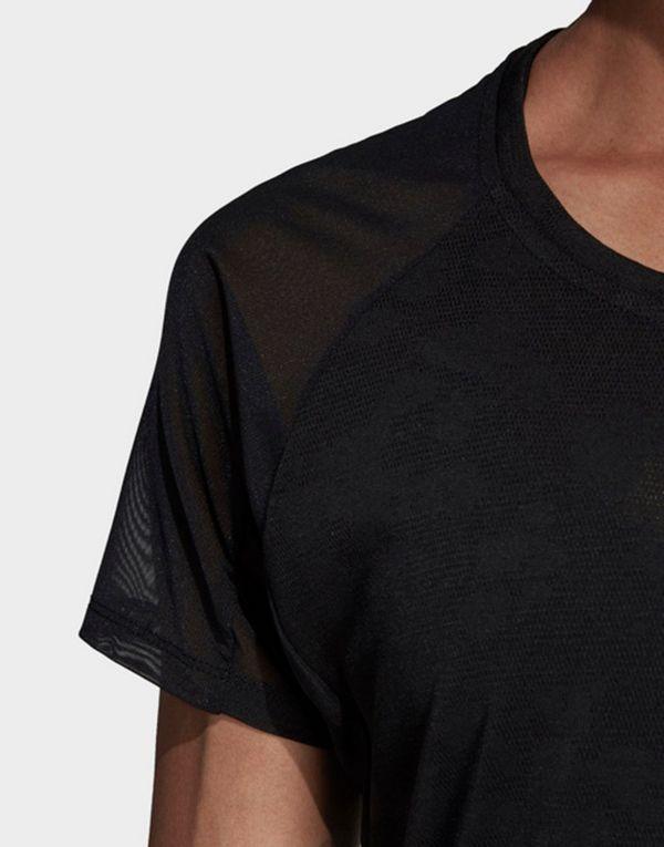 adidas Performance Aeroknit T-Shirt
