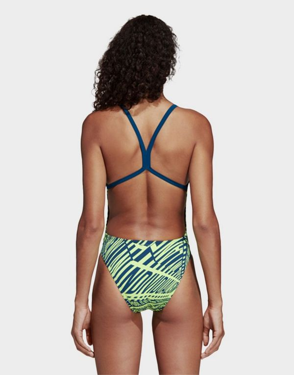 adidas Performance Pro Light Graphic Swimsuit