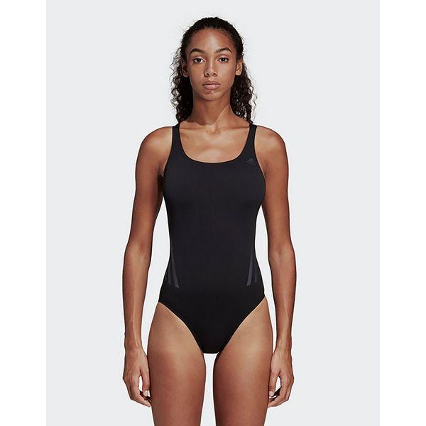 adidas Performance Pro V 3-Stripes Swimsuit