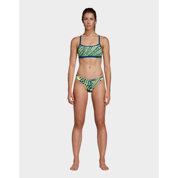 adidas Performance Pro Graphic Bikini Bottoms