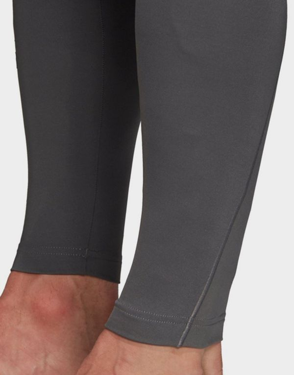 d1bedeb27b49f adidas Performance Alphaskin Tech 3-Stripes Long Tights | JD Sports