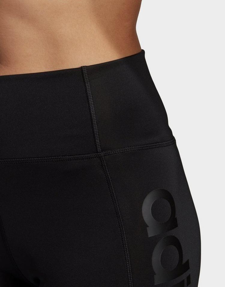 adidas Design 2 Move High-Rise Logo Leggings