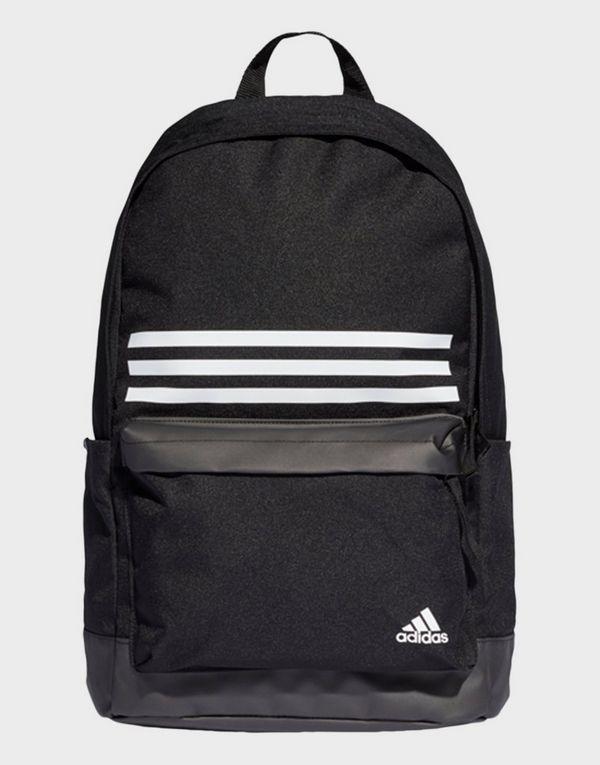 get cheap 0ffd4 6c912 ADIDAS Classic 3-Stripes Pocket Backpack   JD Sports
