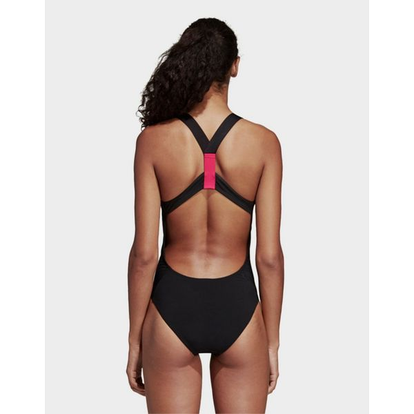 adidas Performance Solid Swimsuit