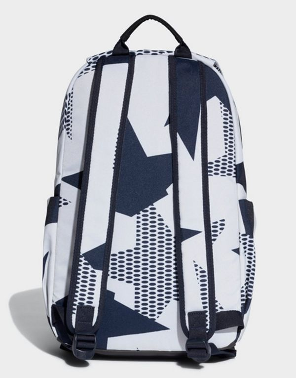 cfac64d0c9d81 adidas Performance Classic ID Graphic Backpack