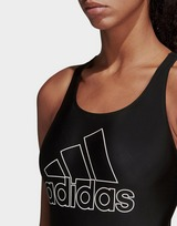 ADIDAS LOGO SWIMSUIT