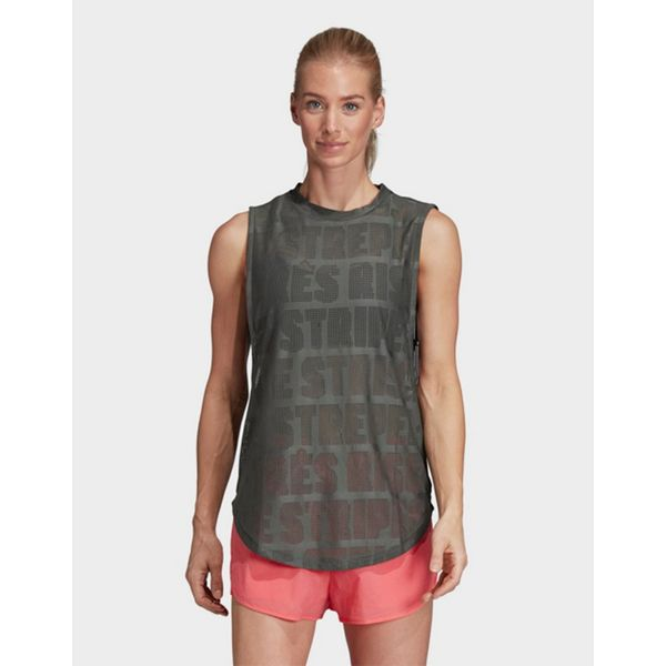adidas Performance Athletics Pack Winners Muscle Tank Top