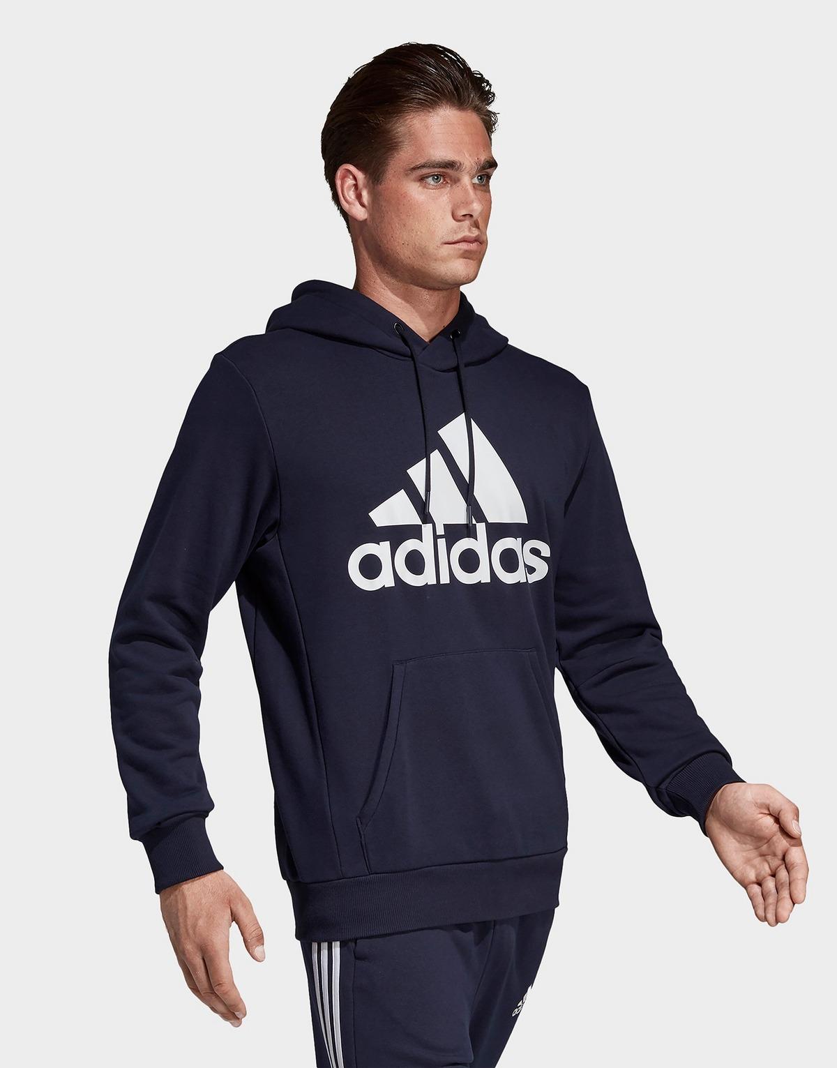Adidas Performance Must Haves Badge Of Sport Hoodie