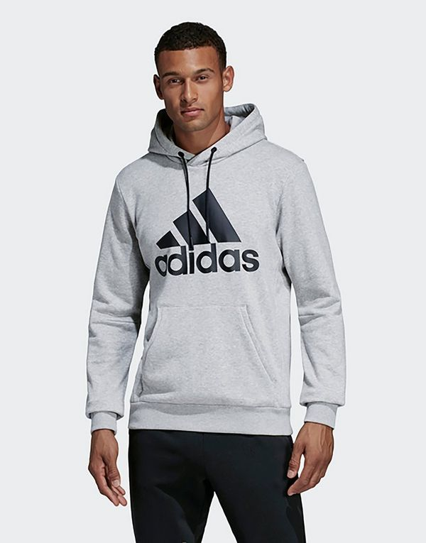 adidas Performance Must Haves Badge of Sport Hoodie | JD Sports