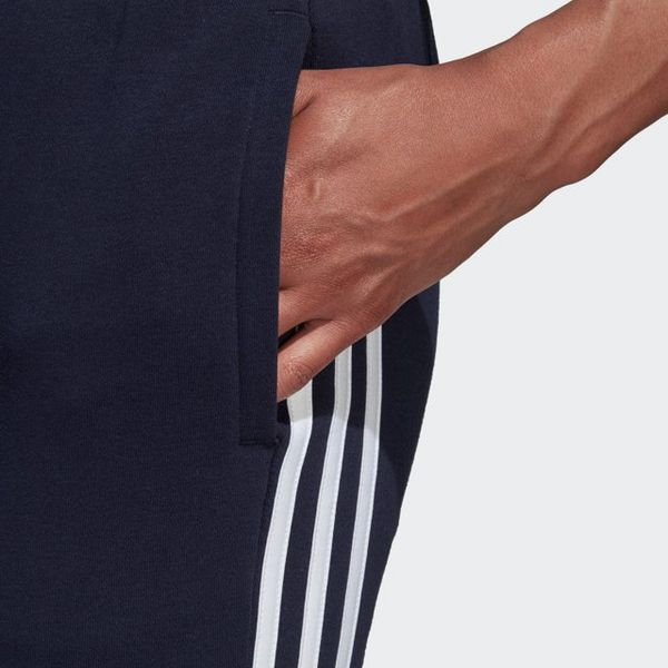 adidas Performance Must Haves 3 Stripes French Terry Joggers