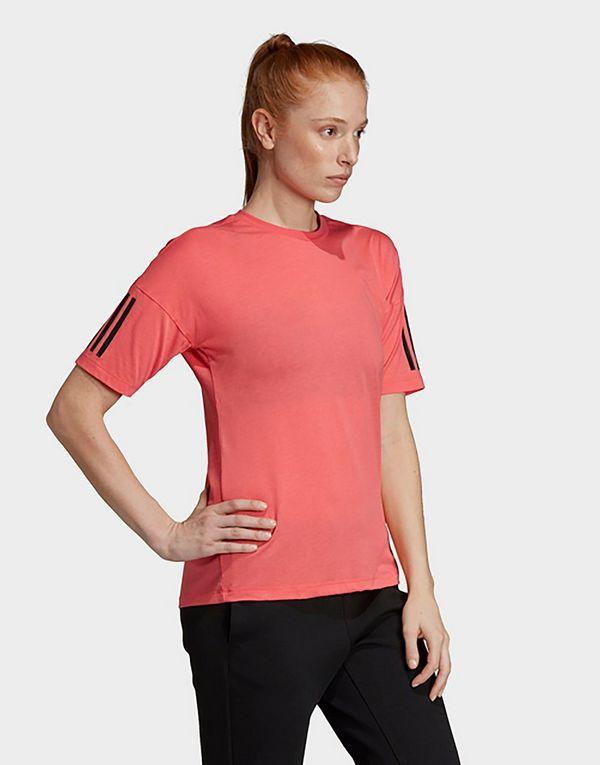 adidas Performance Must Haves 3-Stripes Modern T-Shirt