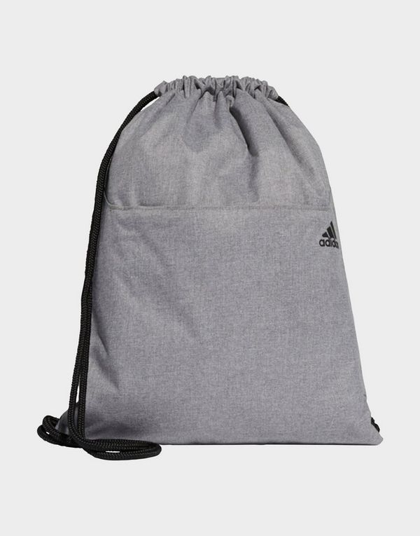 fa0e9e55380 adidas Performance Training ID Heathered Gym Bag | JD Sports