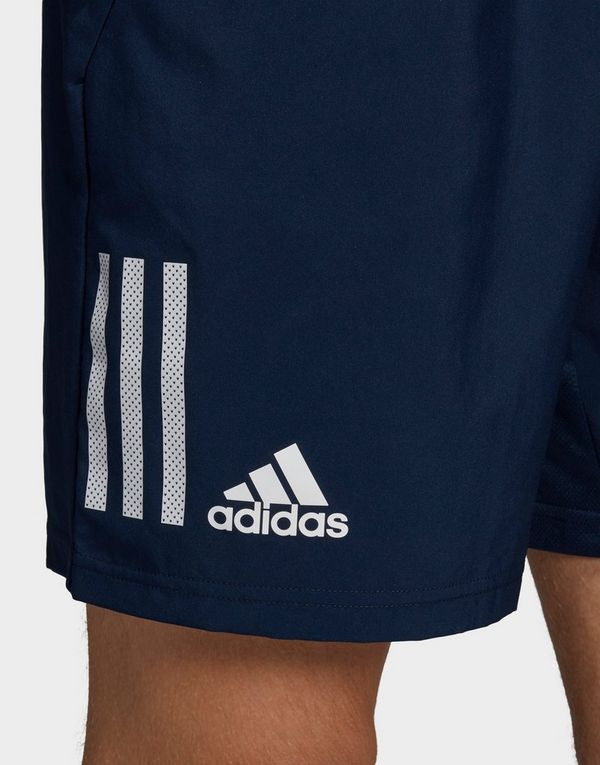 8173f0d695be adidas Performance Club 3-Stripes 9-Inch Shorts | JD Sports