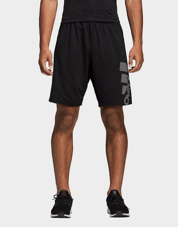 sports shoes 30889 08c96 ADIDAS 4KRFT Sport Graphic Badge of Sport Shorts   JD Sports