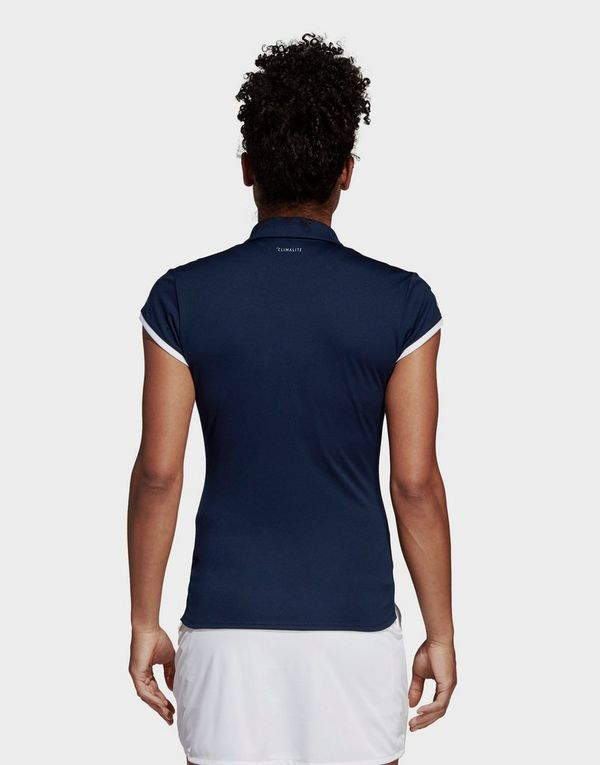 adidas Performance Club 3-Stripes Polo Shirt