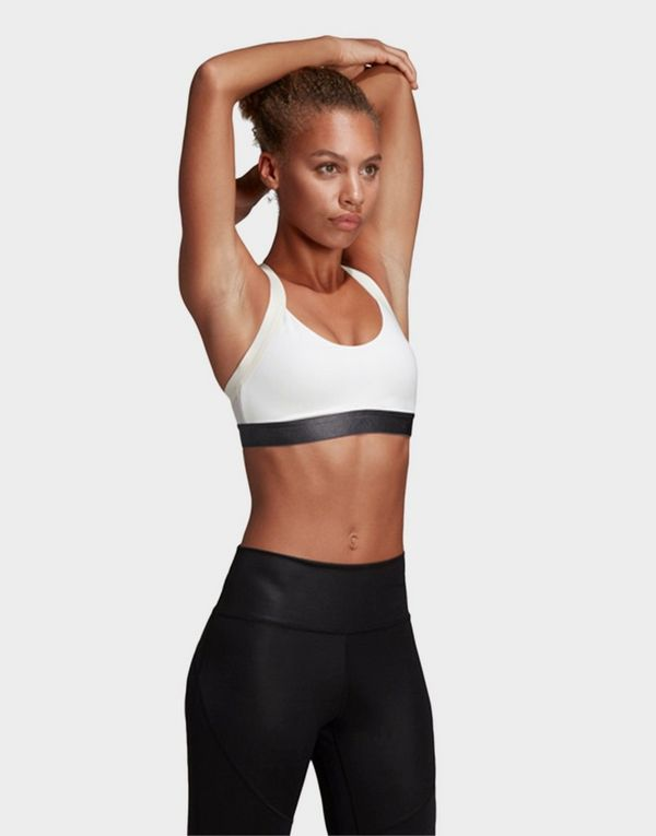 adidas Performance All Me Warrior Sports Bra | JD Sports