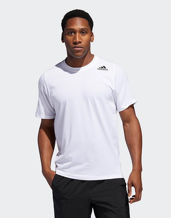 Renacimiento Legibilidad detrás  White adidas FreeLift Sport Prime Lite T-Shirt   JD Sports