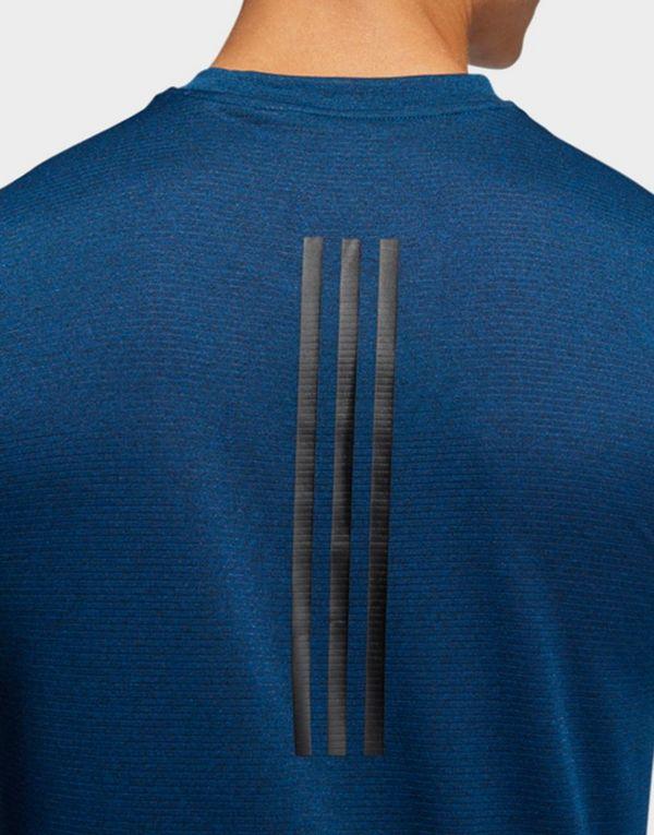 adidas Performance FreeLift Tech Climacool 3-Stripes Tank Top