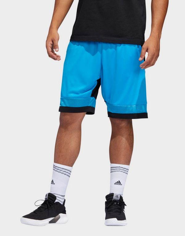 ab6aa37a9b5a ADIDAS Pro Bounce Shorts