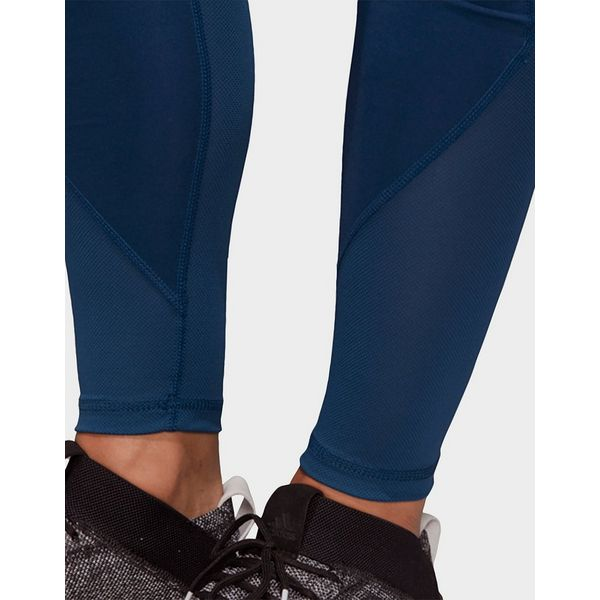 adidas Performance Believe This High-Rise Elevated Long Leggings