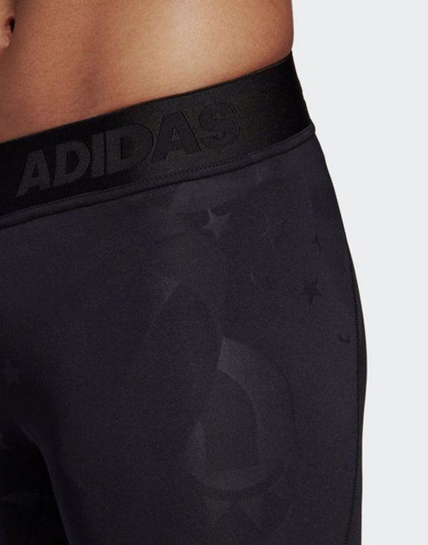 f1ef45d0dc adidas Performance Alphaskin Sport 2.0 Embossed 7/8 Leggings | JD Sports