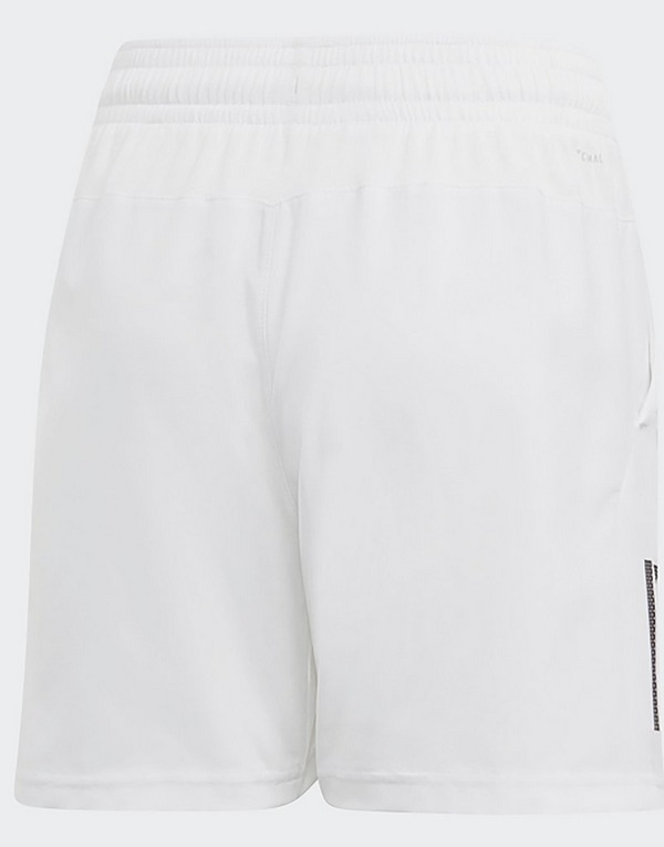 adidas Performance 3-Stripes Club Shorts