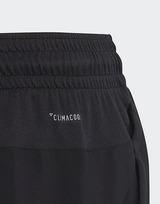 adidas Performance 3-Stripes Club Shorts