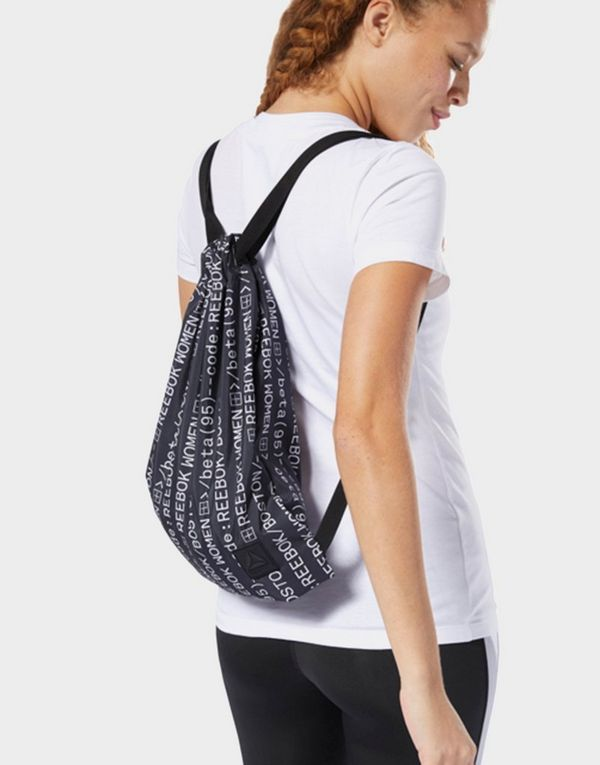 290380b0d8db6e REEBOK Enhanced Style Graphic Bag
