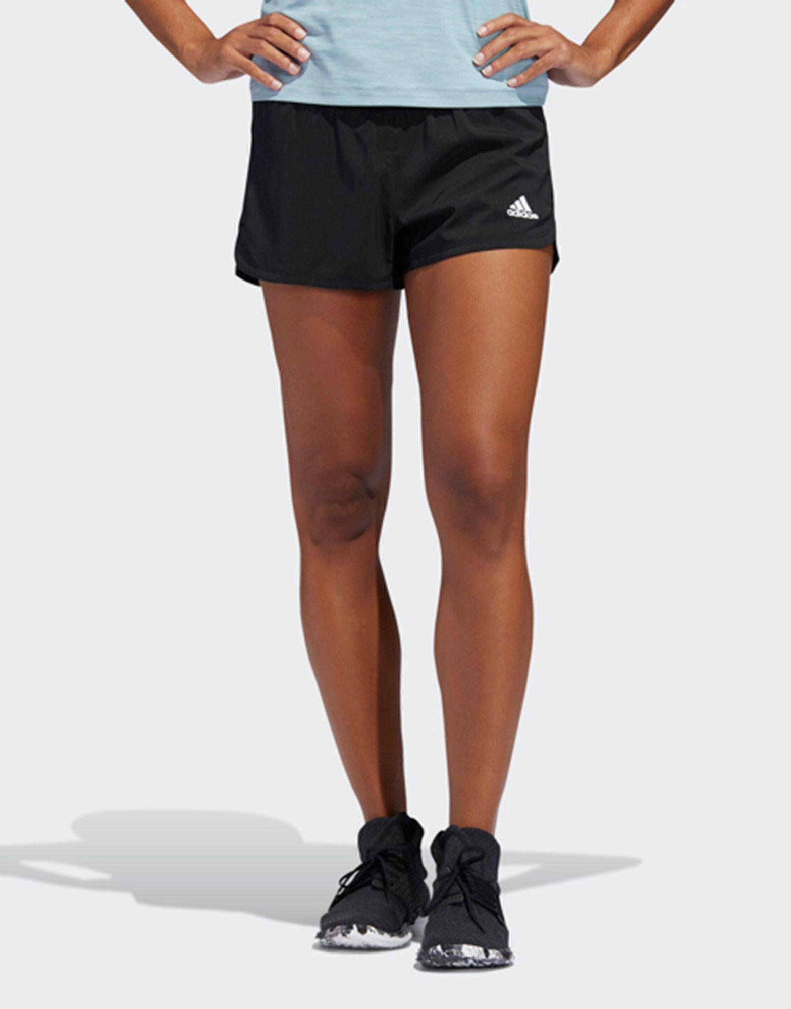 adidas performance shorts