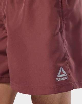 REEBOK Beachwear Basic Boxer Shorts