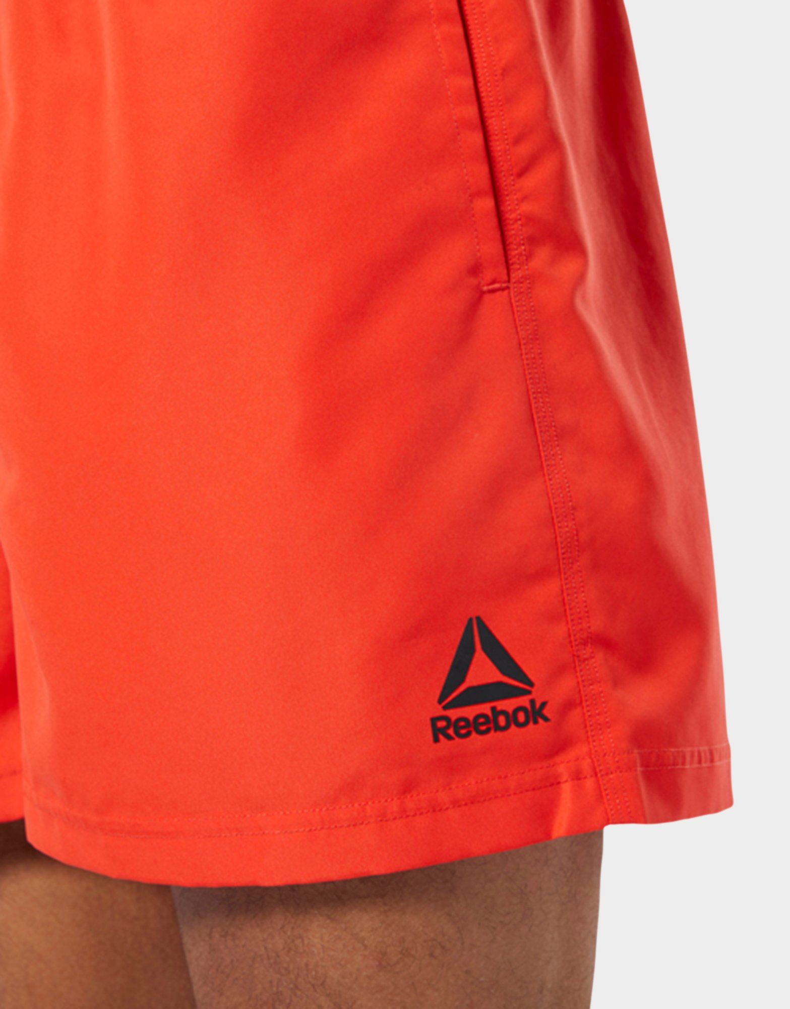 REEBOK Beachwear Basic Boxer Shorts
