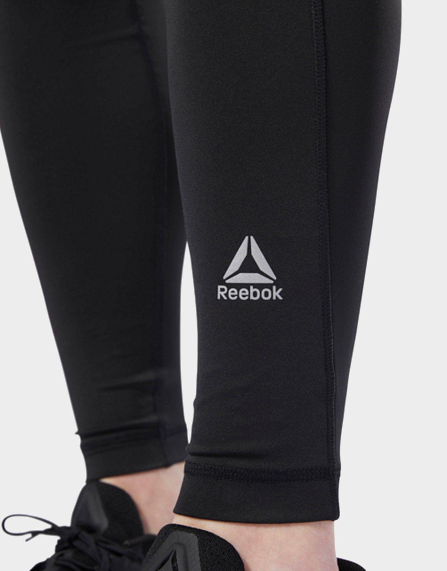 REEBOK Run Essentials Speedwick Tights