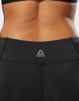 REEBOK CBLK LGO TIGHT