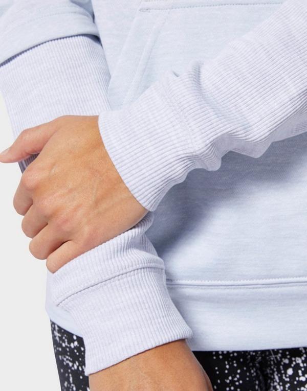 Reebok Training Essentials Marble Cowl Neck Sweatshirt