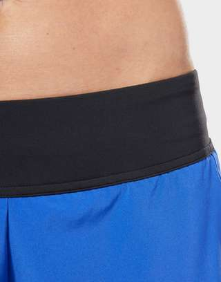 REEBOK CrossFit® Knit Waistband Placed Shorts