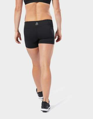 REEBOK CrossFit® Lux Fade Bootie Shorts