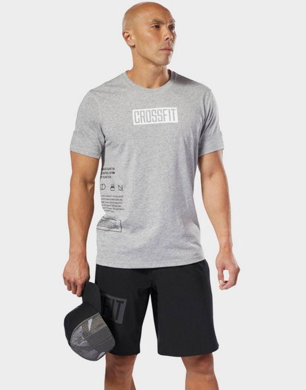 REEBOK CrossFit® Move Tee