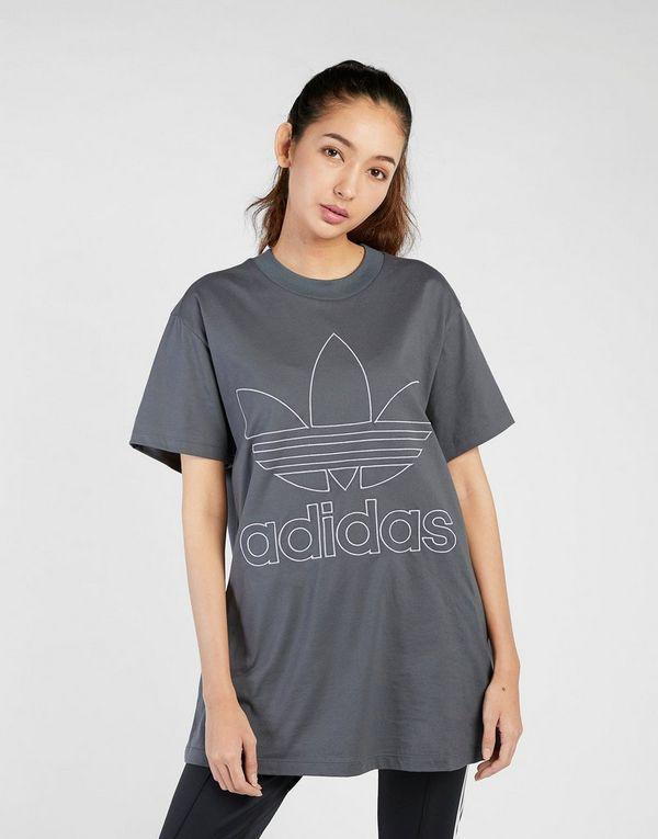 e5d669a2 adidas Originals Boyfriend Tee   JD Sports
