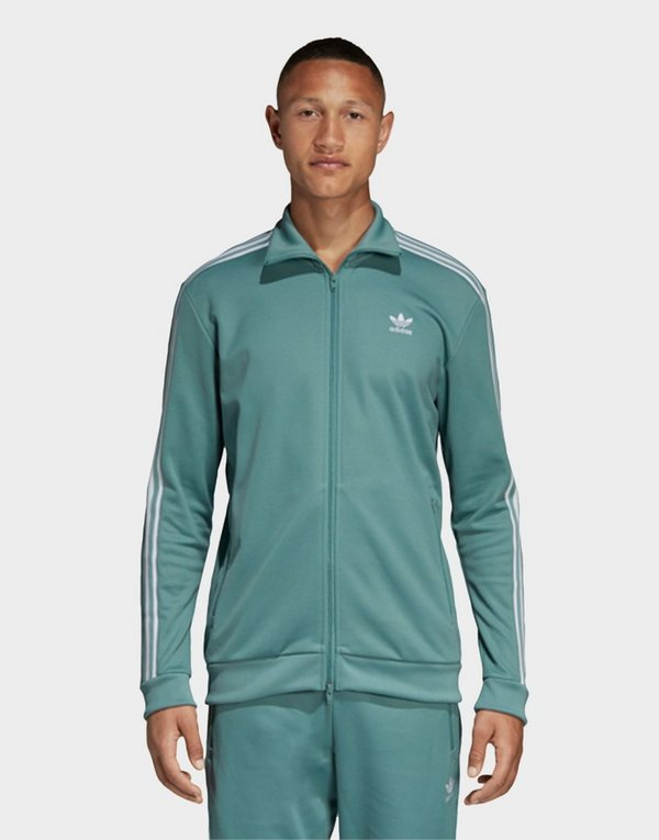 pretty cheap sneakers for cheap united states adidas Originals Beckenbauer Track Top | JD Sports